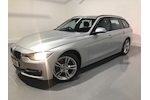 2013 Bmw 3 Series 2.0 320D Sport Touring 181 - Thumb 2