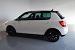 2014 Skoda Fabia 1.2 Black Edition 105 - Thumb 9