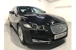 2014 Jaguar Xf 2.2 D Luxury 163 - Thumb 5