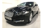 2014 Jaguar Xf 2.2 D Luxury 163 - Thumb 2