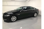 2014 Jaguar Xf 2.2 D Luxury 163 - Thumb 9