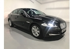 2014 Jaguar Xf 2.2 D Luxury 163 - Thumb 10