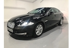 2014 Jaguar Xf 2.2 D Luxury 163 - Thumb 34