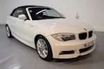 2012 Bmw 1 Series 2.0 118D M Sport 140.8 - Thumb 4
