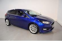 2016 Ford Focus 1.5 Zetec S Tdci 118 - Thumb 4