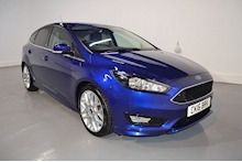 2016 Ford Focus 1.5 Zetec S Tdci 118 - Thumb 0