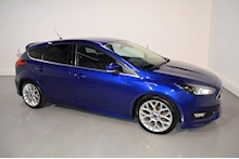 2016 Ford Focus 1.5 Zetec S Tdci 118 - Thumb 24