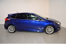 2016 Ford Focus 1.5 Zetec S Tdci 118 - Thumb 27