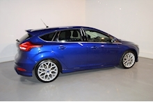 2016 Ford Focus 1.5 Zetec S Tdci 118 - Thumb 29