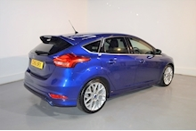 2016 Ford Focus 1.5 Zetec S Tdci 118 - Thumb 22