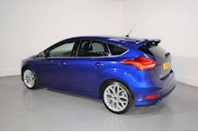 2016 Ford Focus 1.5 Zetec S Tdci 118 - Thumb 26