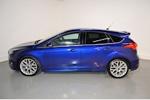 2016 Ford Focus 1.5 Zetec S Tdci 118 - Thumb 3