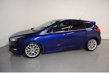 2016 Ford Focus 1.5 Zetec S Tdci 118 - Thumb 57