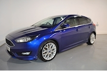 2016 Ford Focus 1.5 Zetec S Tdci 118 - Thumb 23