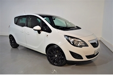 2012 Vauxhall Meriva 1.4 Active Limited Edition 98.6 - Thumb 4