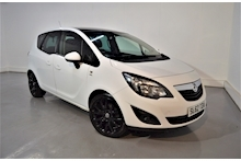 2012 Vauxhall Meriva 1.4 Active Limited Edition 98.6 - Thumb 0