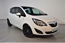 2012 Vauxhall Meriva 1.4 Active Limited Edition 98.6 - Thumb 9