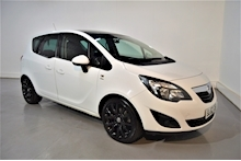 2012 Vauxhall Meriva 1.4 Active Limited Edition 98.6 - Thumb 19