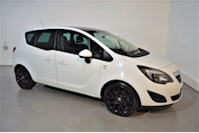 2012 Vauxhall Meriva 1.4 Active Limited Edition 98.6 - Thumb 25