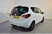 2012 Vauxhall Meriva 1.4 Active Limited Edition 98.6 - Thumb 5