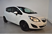 2012 Vauxhall Meriva 1.4 Active Limited Edition 98.6 - Thumb 7