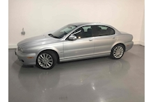 2009 Jaguar X-Type 2.0 S 130 - Thumb 0