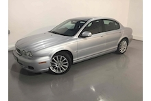 2009 Jaguar X-Type 2.0 S 130 - Thumb 1