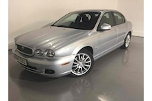 2009 Jaguar X-Type 2.0 S 130 - Thumb 2
