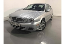 2009 Jaguar X-Type 2.0 S 130 - Thumb 3