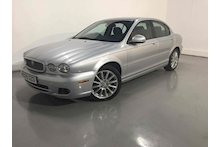 2009 Jaguar X-Type 2.0 S 130 - Thumb 4