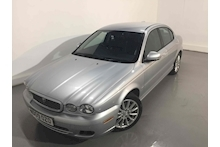 2009 Jaguar X-Type 2.0 S 130 - Thumb 5