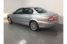 2009 Jaguar X-Type 2.0 S 130 - Thumb 6