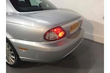 2009 Jaguar X-Type 2.0 S 130 - Thumb 8