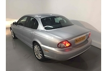 2009 Jaguar X-Type 2.0 S 130 - Thumb 9