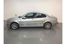 2009 Jaguar X-Type 2.0 S 130 - Thumb 13