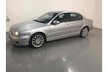 2009 Jaguar X-Type 2.0 S 130 - Thumb 14