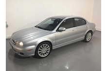 2009 Jaguar X-Type 2.0 S 130 - Thumb 17