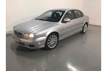 2009 Jaguar X-Type 2.0 S 130 - Thumb 18