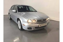 2009 Jaguar X-Type 2.0 S 130 - Thumb 34