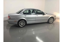 2009 Jaguar X-Type 2.0 S 130 - Thumb 35