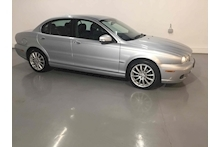 2009 Jaguar X-Type 2.0 S 130 - Thumb 37