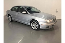 2009 Jaguar X-Type 2.0 S 130 - Thumb 38