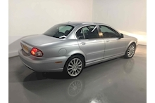 2009 Jaguar X-Type 2.0 S 130 - Thumb 40