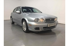2009 Jaguar X-Type 2.0 S 130 - Thumb 44