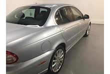 2009 Jaguar X-Type 2.0 S 130 - Thumb 46