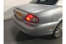 2009 Jaguar X-Type 2.0 S 130 - Thumb 64