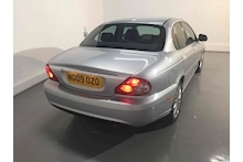 2009 Jaguar X-Type 2.0 S 130 - Thumb 71