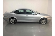 2009 Jaguar X-Type 2.0 S 130 - Thumb 77