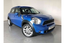 2013 Mini Mini Countryman 2.0 Cooper Sd 141 - Thumb 0