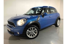 2013 Mini Mini Countryman 2.0 Cooper Sd 141 - Thumb 2
